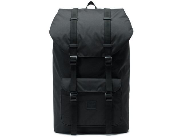 Herschel Little America Light Sac à dos 25L, black